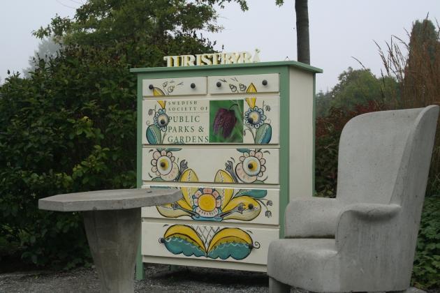 Sveriges sötaste turistbyrå