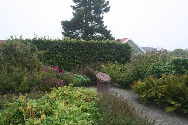 Linnéträdgården